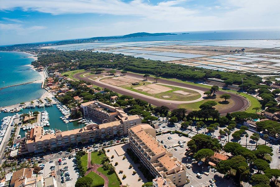 Flabbergasted opnieuw de sterkste in Zuid Frankrijk
