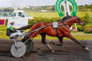 Faucon de Fael blijft winnen in Frankrijk